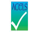 ACELS Akkreditierung
