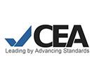 CEA Akkreditierung
