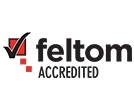 Feltom Accredited