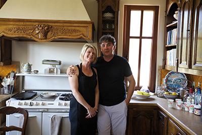 Privatunterkunft Sprachaufenthalt San Diego Gasteltern