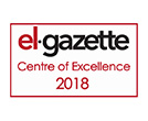 el gazette - Centre of Excellence
