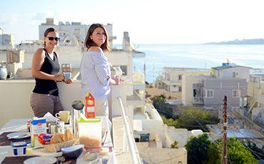 Sprachaufenthalt Malta Studentenresidenz St. Pauls Bay