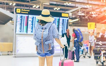 Sprachaufenthalt Flughafen Transfer