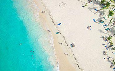 Teaser Freizeitprogramm Sprachurlaub mit Traumstränden Playa del Carmen
