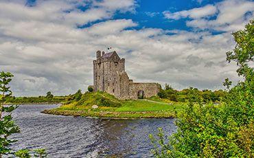 Teaser Sprachreisen für Schüler und Erwachsene nach Irland