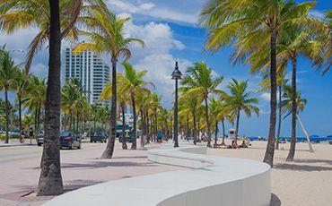 Sprachreisen für Schüler nach Fort Lauderdale in den USA Teaser