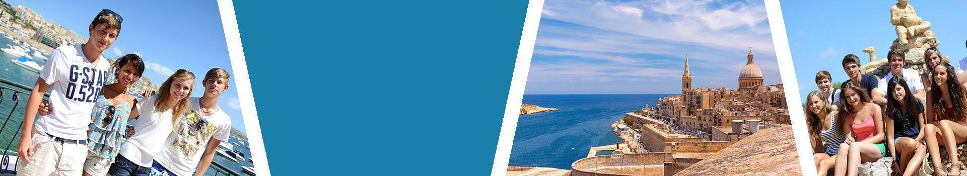 Sprachreise für Schüler nach St. Paul's Bay auf Malta