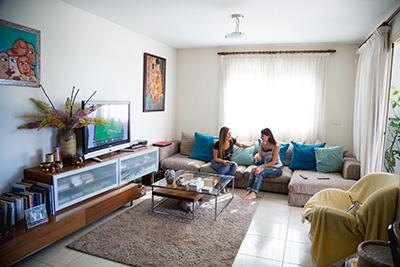 Sprachaufenthalt Limassol Privatunterkunft