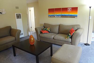Sprachaufenthalt San Diego Beach in den USA - Wohngemeinschaft Standard