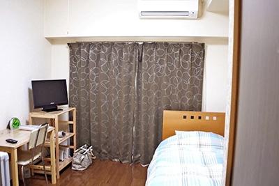 Sprachaufenthalt Fukuoka für Erwachsene in Japan - Privates Apartment