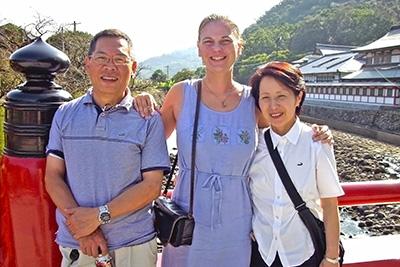 Sprachaufenthalt Fukuoka für Erwachsene in Japan - Privatunterkunft