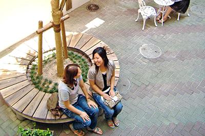 Sprachaufenthalt Fukuoka für Erwachsene in Japan - Residenz
