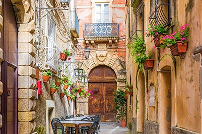 Sprachaufenthalt in Rom Italien - Privatunterkunft