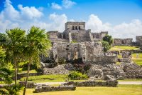 Sprachreisen nach Mexiko - Tulum
