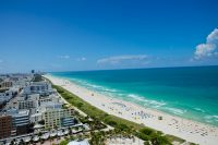 Sprachreise nach Miami South Beach
