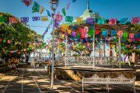 Sprachreise nach Playa del Carmen für Erwachsene in Mexiko - Volksfest in Playa del Carmen