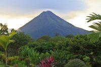 Sprachreisen Costa Rica - San Jose - Vulkan
