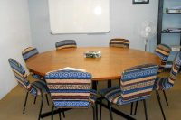 Sprachschule in Kapstadt - Klassenzimmer