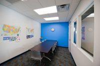 Sprachschule Miami Klassenzimmer