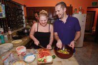Sprachschule Playa del Carmen in Mexiko - SpanischPlus Kochen