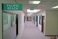 Sprachschule in San Diego Beach in den USA