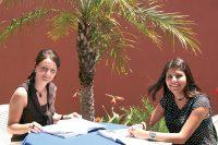 Sprachschule in Santo Domingo de Heredia für Erwachsene in Costa Rica - Gruppenunterricht