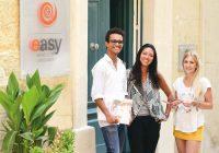 Sprachschule in Valletta auf Malta