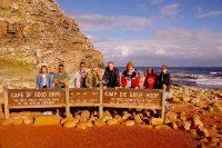 Sprachurlaub in Kapstadt - Ausflug zum Kaap der Guten Hoffnung