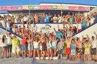 Sprachreise für Schüler nach Malta - Freizeitprogramm in St. Pauls Bay
