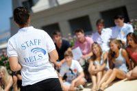 Schülersprachreise Malta in St. Pauls Bay - Freizeitprogramm Betreuer