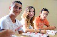 Sprachreise für Schüler nach Sliema auf Malta - Gruppenunterricht