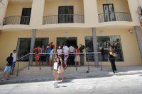 Schülersprachreisen Malta in Sliema - Schulgebäude