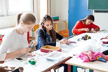 Schülersprachreise Paris in Frankreich - SprachePlus CreativeArts