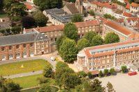 Schülersprachreise nach Paris Igny Campus in Frankreich