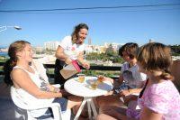 Schülersprachreise nach Sliema auf Malta - Gastfamilie