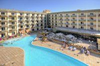 Schülersprachreise nach Sliema auf Malta - Unterkunft in der Club Residence