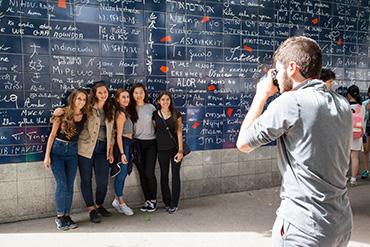 Französisch Sprachferien in Paris - Freizeit