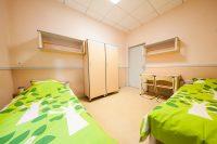 Sprachferien in Paris Igny - Unterkunft im Doppelzimmer