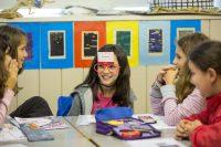 Spielerisch Englisch lernen in Tavistock